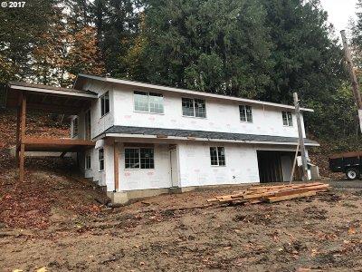 Oregon City, Beavercreek, Molalla, Mulino Single Family Home For Sale: 29364 S Marshall Rd