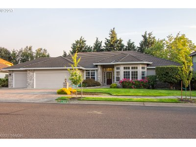 Eugene Single Family Home For Sale: 3523 River Pointe Dr