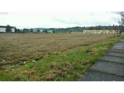 Eugene Residential Lots & Land For Sale: Ed Cone Blvd