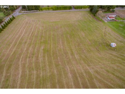 Tualatin Residential Lots & Land For Sale: 6336 SW Meridian (West Of) Way #2