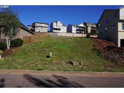 Happy Valley, Clackamas Residential Lots & Land For Sale: 11762 SE Waterleaf Dr