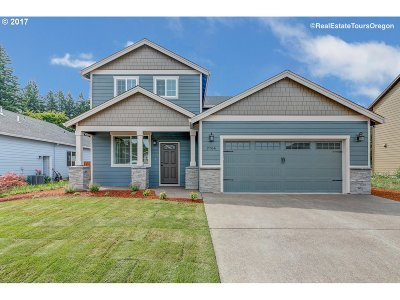McMinnville Single Family Home For Sale: 2764 NE Cole Ave