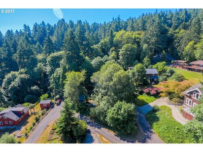 Portland Residential Lots & Land For Sale: NW Cor Shepard NW Midwa Ave