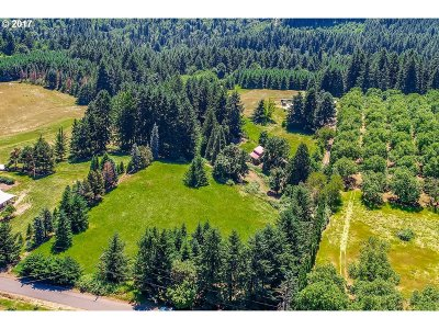 Hillsboro, Cornelius, Forest Grove Residential Lots & Land For Sale: SW Laurelview Rd