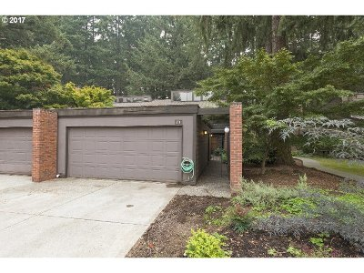 Canby Condo/Townhouse For Sale: 1200 NE Territorial Rd