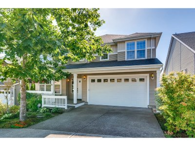 Tigard Single Family Home For Sale: 14163 SW Tewkesbury Dr