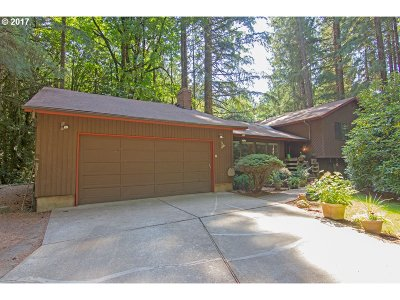 Banks Single Family Home Bumpable Buyer: 26260 NW Pihl Rd