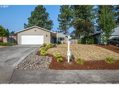 Tigard Single Family Home For Sale: 11065 SW 106th Ave