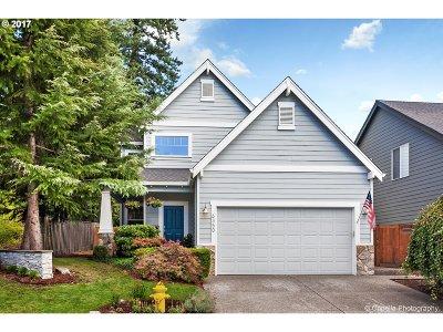 Portland Single Family Home For Sale: 6350 NW Gerber Ter