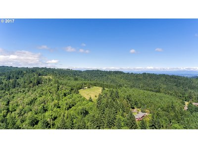 Portland Residential Lots & Land For Sale: NW Rock Creek Rd #00500