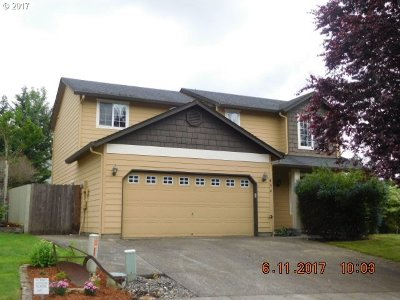 Washougal WA Single Family Home For Sale: $314,900
