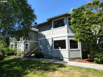 North Bend Multi Family Home For Sale: 1793 Waite