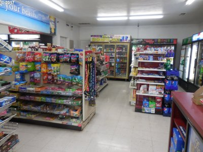Keizer Commercial For Sale: 711 N Chemawa Rd