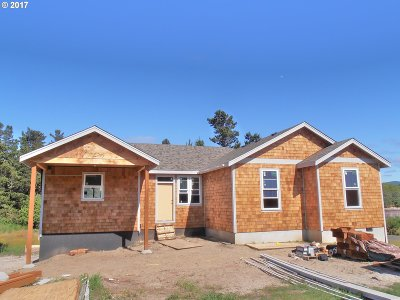 Single Family Home Sold: 645 Concession Ct