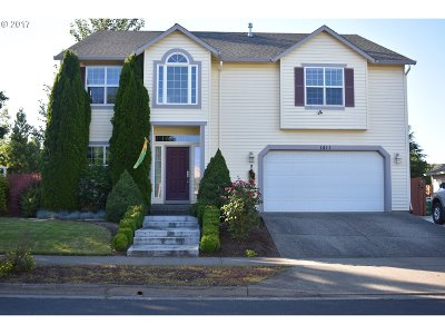 Forest Grove OR Single Family Home For Sale: $519,900