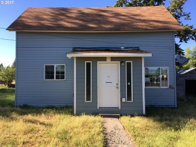 Elgin Single Family Home For Sale: 1835 Hwy 204