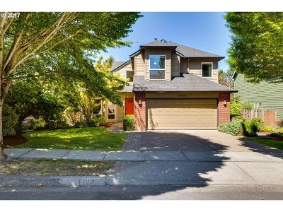 Single Family Home For Sale: 13035 SW Bluebell Ln