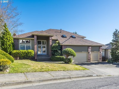 Tigard Single Family Home For Sale: 11864 SW Aspen Ridge Dr