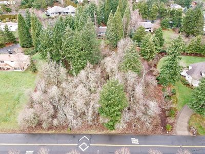 Happy Valley, Clackamas Residential Lots & Land For Sale: 11433 SE William Otty Rd