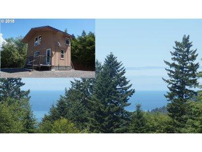 Brookings Single Family Home For Sale: 14504 Peavine Ridge Rd