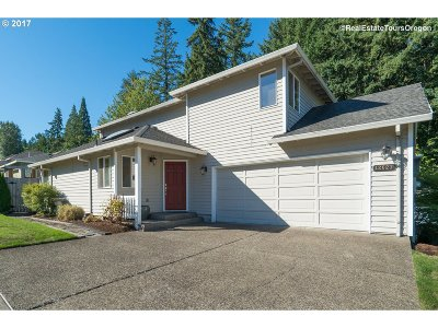 Tigard Single Family Home For Sale: 12621 SW 138th Ave