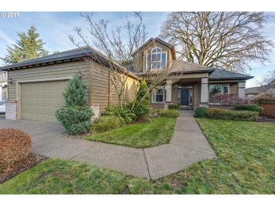 Oregon City, Beavercreek Single Family Home For Sale: 11709 Salmonberry Dr