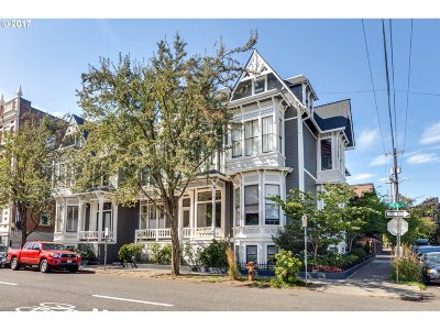 Condo/Townhouse Bumpable Buyer: 133 NW 18th Ave #3