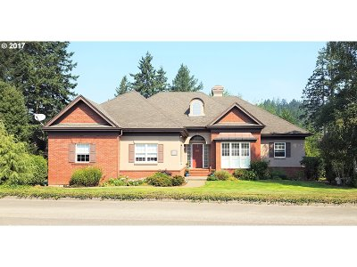 Brookings Single Family Home Bumpable Buyer: 980 Brooke Ln