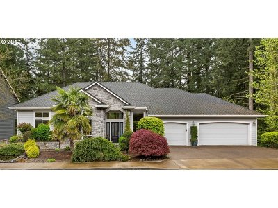 Tigard Single Family Home For Sale: 14430 SW 128th Pl