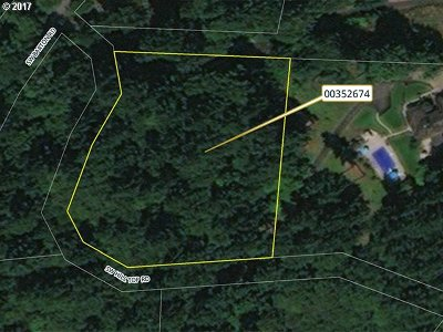 Lake Oswego Residential Lots & Land For Sale: 17 Hilltop