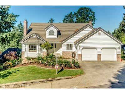 West Linn Single Family Home For Sale: 1670 Killarney Dr