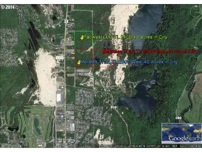 Lane County Residential Lots & Land For Sale: N Spruce St