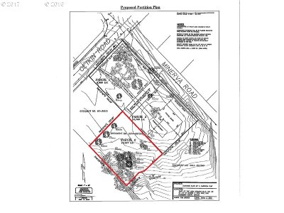 Milwaukie Residential Lots & Land For Sale: 15275 SE Minerva Rd