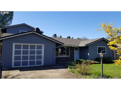 Tigard Single Family Home For Sale: 10360 SW Meadow St