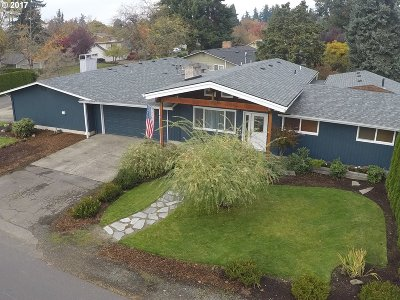 Eugene Multi Family Home For Sale: 1775 Holly Ave