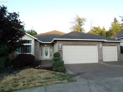 Single Family Home For Sale: 4070 NE 16th Ct