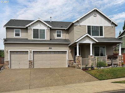 Happy Valley OR Single Family Home For Sale: $559,000