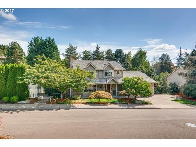 Tigard Single Family Home For Sale: 14600 SW 139th Ave