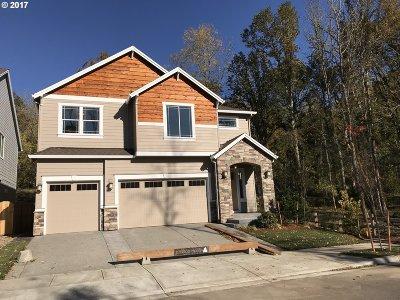 Washington County Single Family Home For Sale: 13829 NW Gargany St