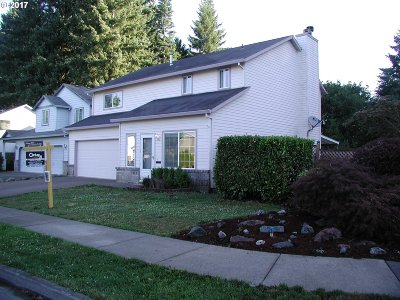 Hillsboro Single Family Home For Sale: 7313 NE Nelly St