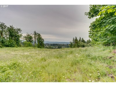 Washougal Residential Lots & Land For Sale: N T St