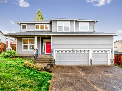 Salem Single Family Home For Sale: 5373 Kali St SE