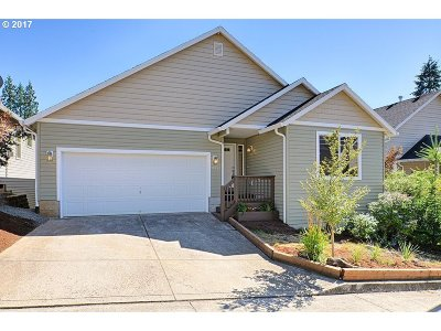Sandy Single Family Home For Sale: 38773 Dubarko Rd