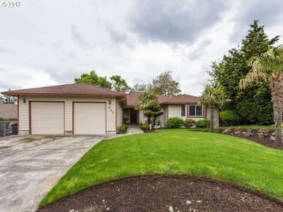 Single Family Home For Sale: 413 NE 140th Ave