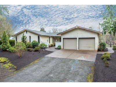 Canby Single Family Home Sold: 540 NW Riverpark Pl