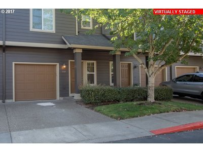 Newberg, Dundee Condo/Townhouse For Sale: 810 E 9th St #C10