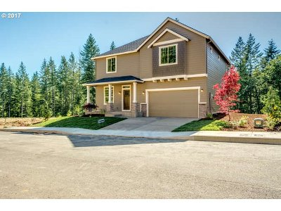 Estacada Single Family Home For Sale: 1725 NE Currin Creek Dr
