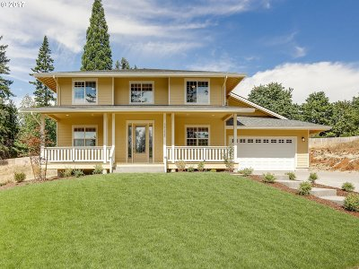 Sandy Single Family Home For Sale: 39235 Idleman St