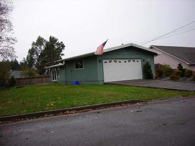 North Bend Single Family Home For Sale: 2248 Ohio