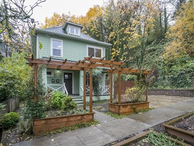 Single Family Home For Sale: 26 SW Boundary St